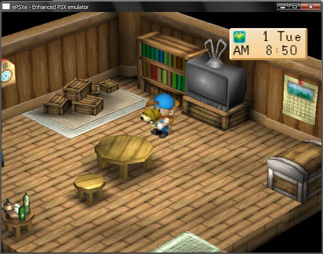 Sekilas Tentang Game Harvest Moon [ www.BlogApaAja.com ]